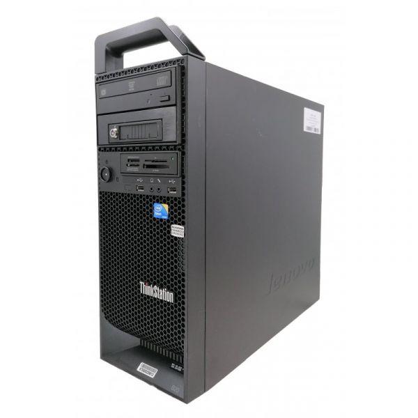 Lenovo ThinkStation S20 Xeon W3565 4GB 500GB Windows 10 Workstation